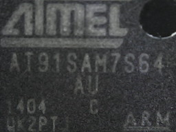 Atmel ARM